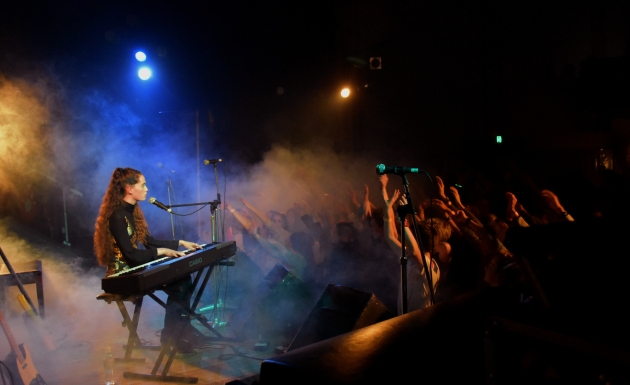 Maya_Battle of the Bands_Castlemaine_Pic by Denali Norsen_04