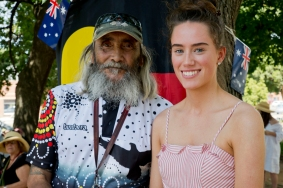 Maya - Australia Day_Castlemaine_Victory Park_20180126_070a