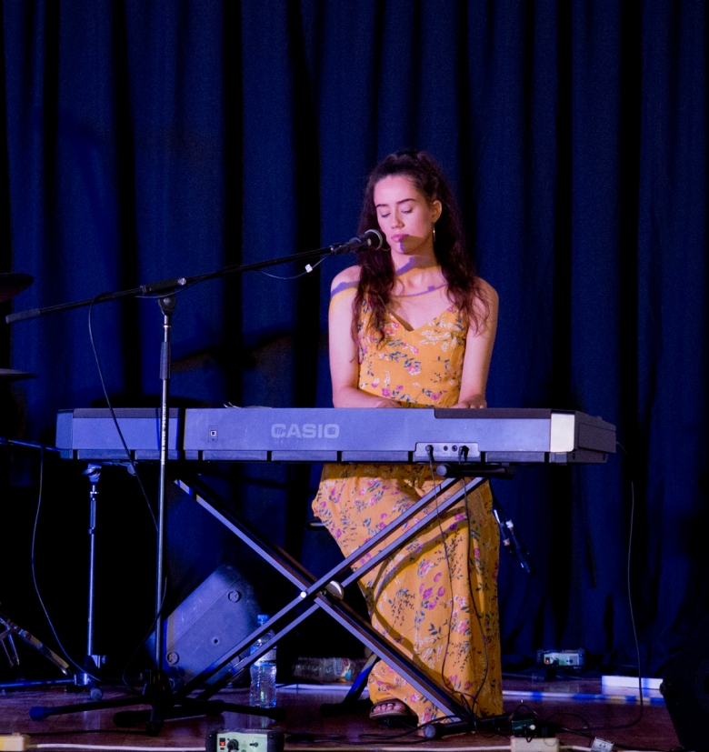 Maya_Goldfields Music Festival-Newstead Community Centre_20180311_0046a