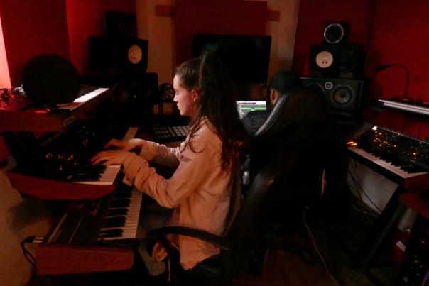 Maya_One Last Chance_Recording_Dean Hilson - sax_20180929_0053a