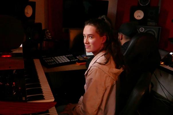 Maya_One Last Chance_Recording_Dean Hilson - sax_20180929_0054a