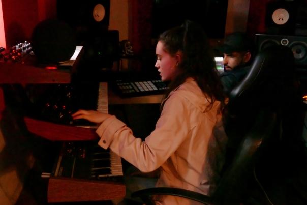 Maya_One Last Chance_Recording_Dean Hilson - sax_20180929_0062a