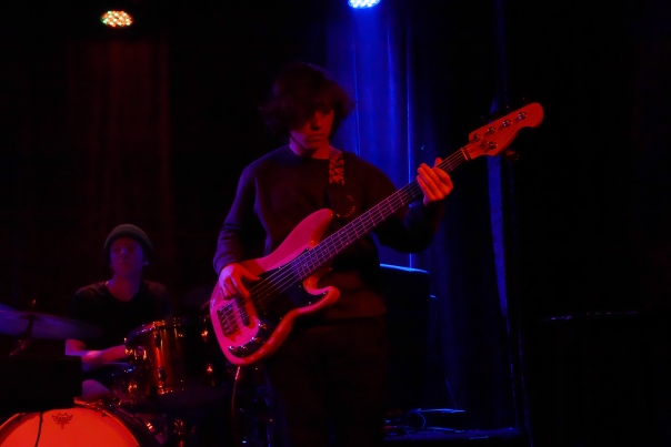 Maya_Time EP launch_The Bridge_Castlemaine_20190802_0009a