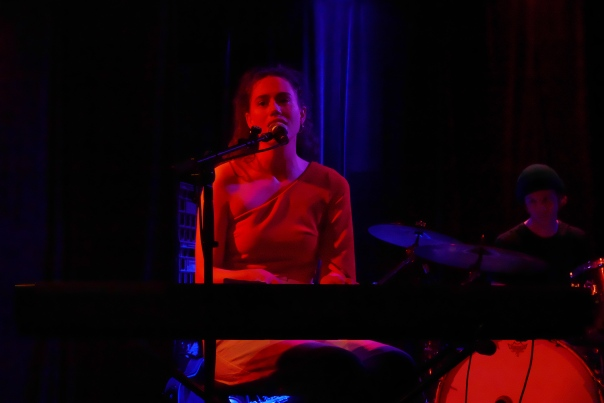 Maya_Time EP launch_The Bridge_Castlemaine_20190802_0014a